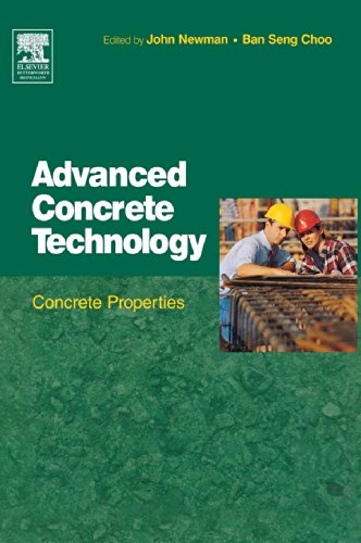 Advanced Concrete Technology 2: Concrete Properties