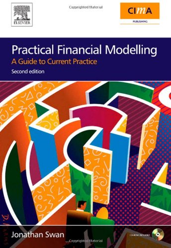Practical Financial Modelling, Second Edition: A Guide to Current Practice