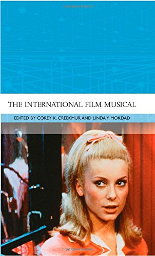 The International Film Musical (Traditions in World Cinema)