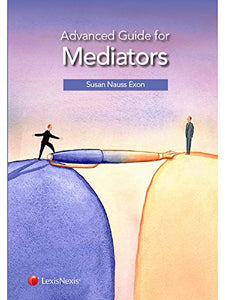 Advanced Guide for Mediators (2014)