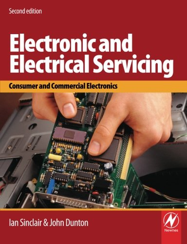 Electronic and Electrical Servicing, 2nd ed
