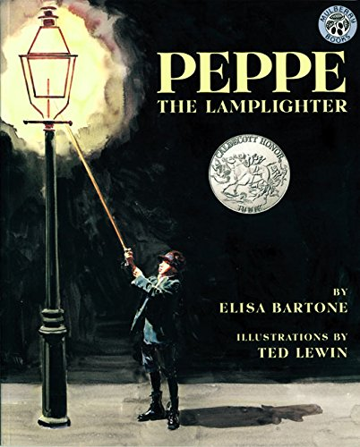 Peppe the Lamplighter