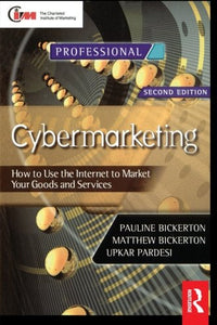 Cybermarketing (Cim Series)