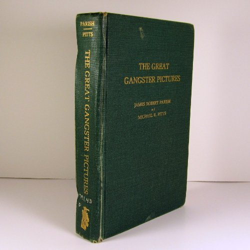 The Great Gangster Pictures (Vol 1)