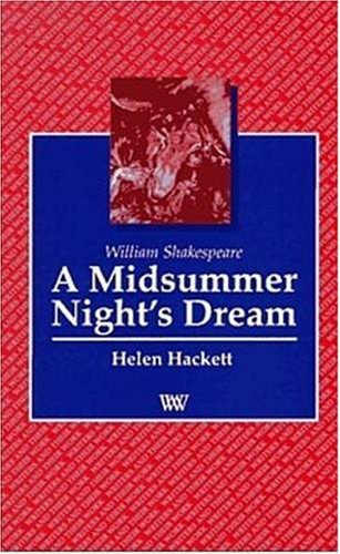 Midsummer Night's Dream (Writers and Their Work (Paperback))