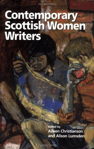 Contemporary Scottish Women Writers
