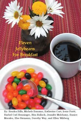 Eleven Jellybeans For Breakfast