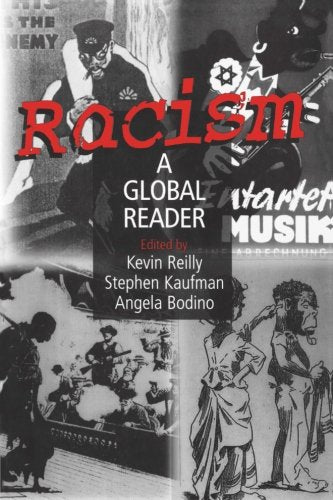 Racism: A Global Reader (Sources and Studies in World History)