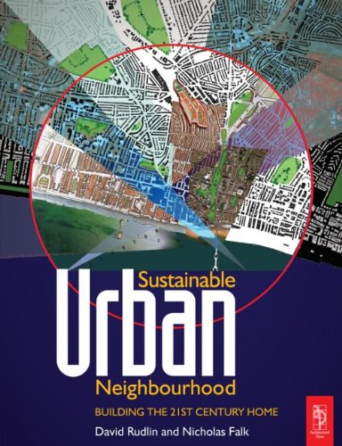 Sustainable Urban Neighbourhood