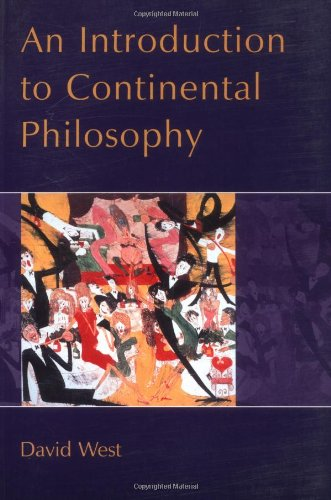 An Introduction to Continental Philosophy