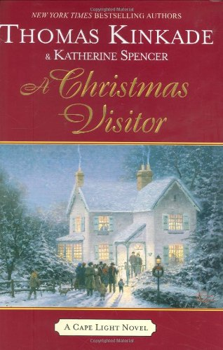 A Christmas Visitor (Cape Light, Book 8)
