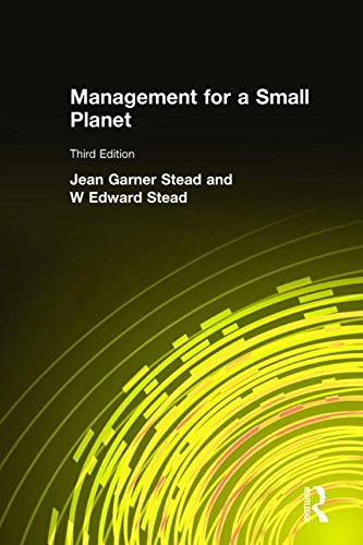 Management for a Small Planet