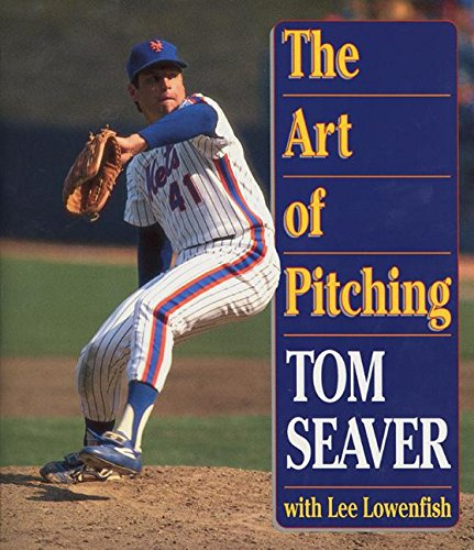 The Art of Pitching