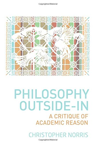 Philosophy Outside-In: A Critique of Academic Reason