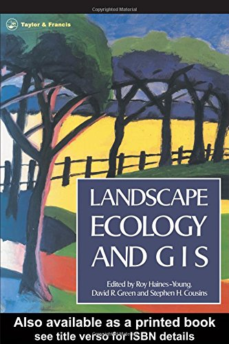 Landscape Ecology And Geographical Information Systems