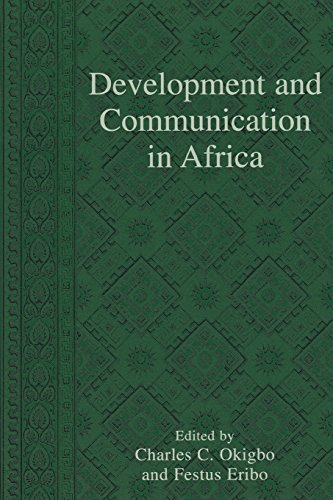 Development and Communication in Africa