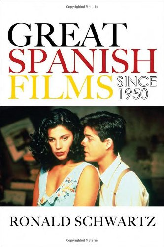 Great Spanish Films Since 1950