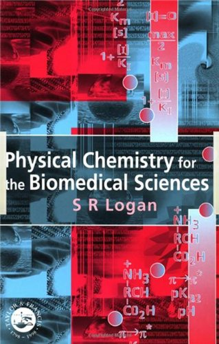 Physical Chemistry for the Biomedical Sciences