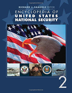 Encyclopedia of United States National Security, 2 Vol. Set