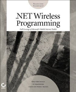 .NET Wireless Programming
