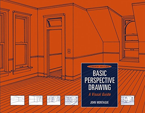 Basic Perspective Drawing: A Visual Guide