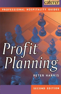 Profit Planning (Pocket Books Series)