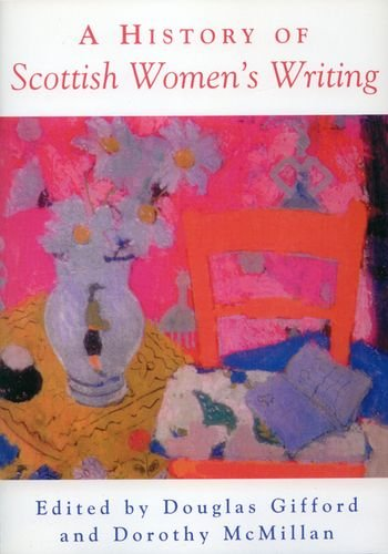 A History of Scottish Women's Writing