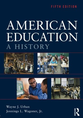 American Education: A History