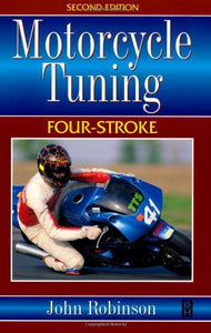 Motorcycle Tuning - 4 Stroke, Second Edition