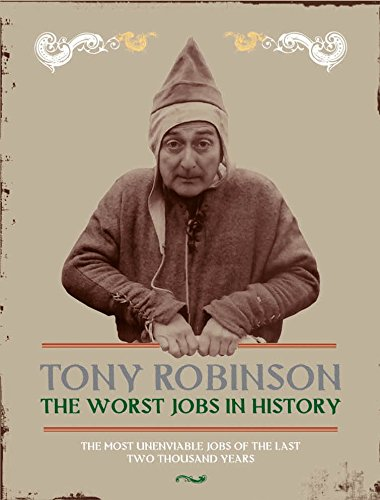 Worst Jobs In History: The Most Unenviable Jobs Of The Last Two Thousand Years