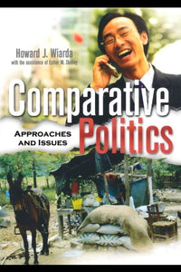Comparative Politics: Approaches and Issues
