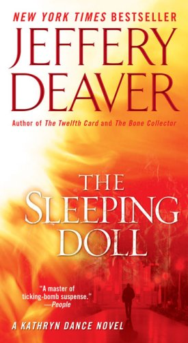 The Sleeping Doll: A Novel (Kathryn Dance, No 1)