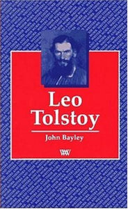 Leo Tolstoy (Writers and Their Work (Paperback))