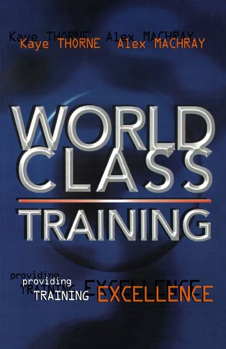 World Class Training