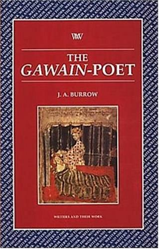 The Gawain Poet (Writers and Their Work (Paperback))