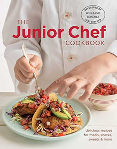 Junior Chef Cookbook