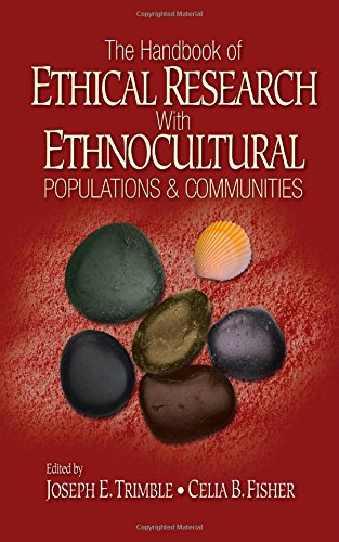 The Handbook of Ethical Research with Ethnocultural Populations and Communities
