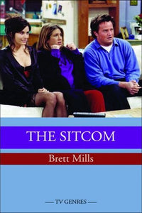 The Sitcom (TV Genres)