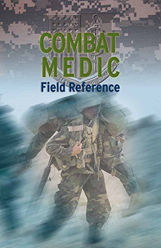 Combat Medic Field Reference