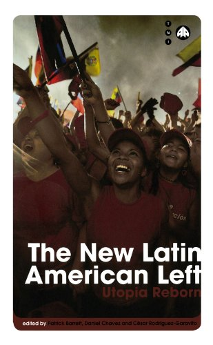 The New Latin American Left: Utopia Reborn (Transnational Institute)