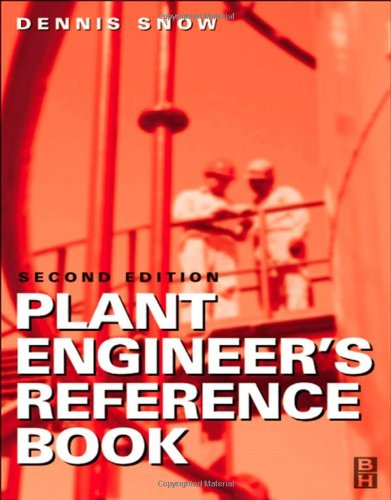 Plant Engineer's Reference Book, Second Edition
