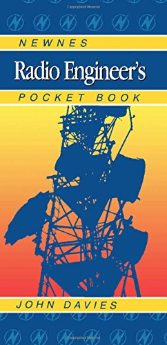 Newnes Radio Engineer's Pocket Book