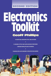 Newnes Electronics Toolkit, Second Edition