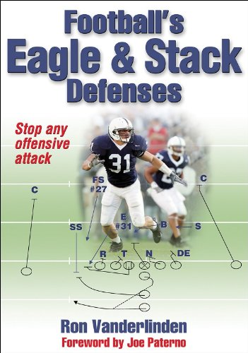 Football's Eagle and Stack Defenses