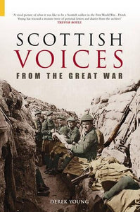 Forgotten Scottish Voices from the Great War