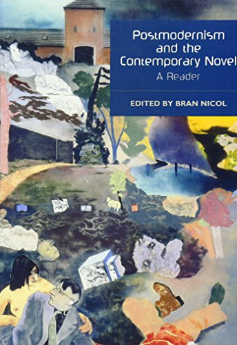 Postmodernism and the Contemporary Novel: A Reader (Literary Studies (Edinburgh Paperback))
