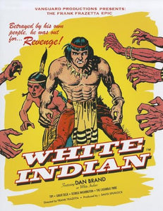 WHITE INDIAN DELUXE (Vanguard Classics)