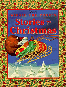 Disney's: Winnie the Pooh's - Stories for Christmas