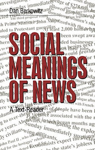 Social Meanings of News: A Text-Reader