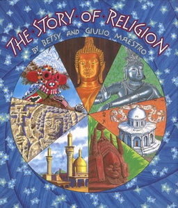 The Story of Religion